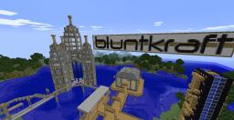 Water Towers Minecraft Map & Project