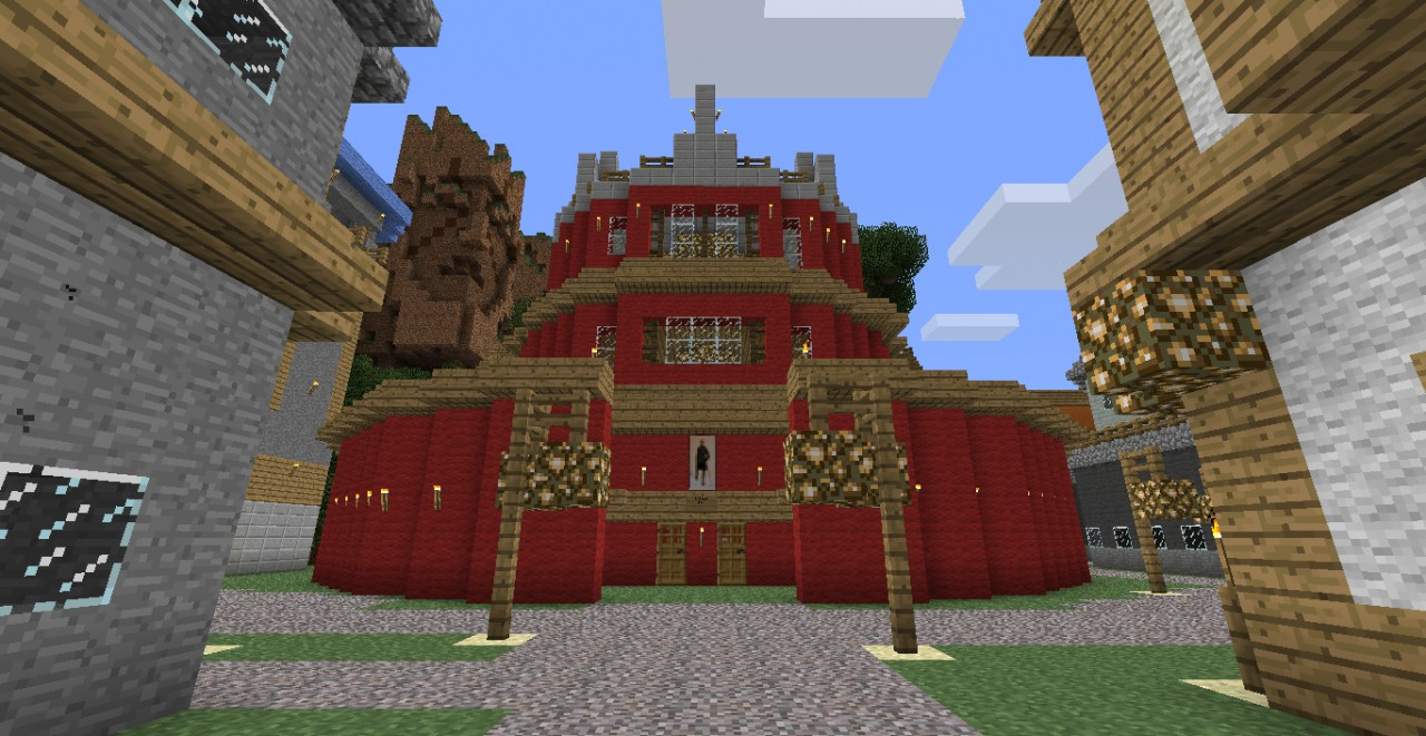 Hokage's House