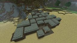 Custom Flatland *Ideal For Building* Minecraft Map & Project