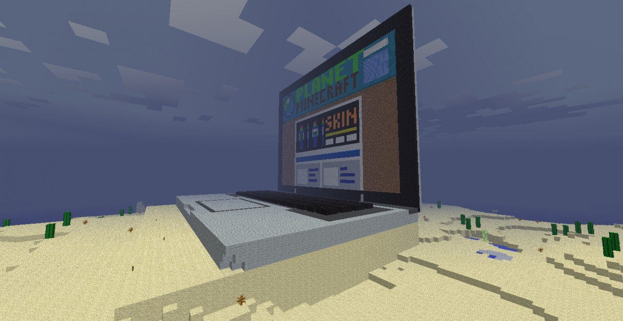 how to get your own minecraft server on mac