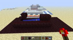 Different TNT cannons Minecraft Map & Project