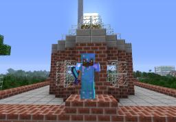 1 # Serie Modern Constructions Minecraft Blog Post