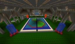 monumental overview Minecraft Map & Project