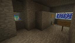 Ore Generator (Custom Swords) Minecraft Map & Project