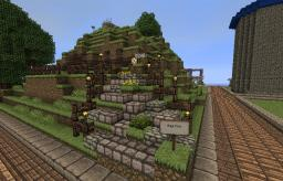 Not just any Hobbit home Minecraft Map & Project