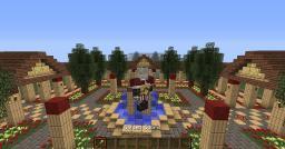 Roman city of Magnus Minecraft Map & Project