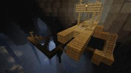 Redstone Civilization Minecraft Map & Project