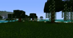 Christmas Pack 1.4.6 Minecraft Texture Pack