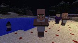 Sonic.EXE Texture pack update! Minecraft Texture Pack