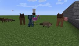 Extra Mobs Mod! [1.4.6] 40a Mobs items Blocks And more! [Bugfix AGAIN] Minecraft Mod