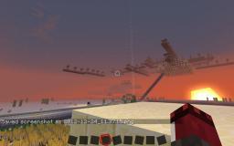 Pigu KartU: The Fortress Minecraft Map & Project
