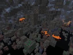 MoreOreGenerator Minecraft Mod