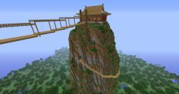ChinaTowns-Mastercraft Minecraft Map & Project