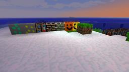 NabilCraft 1.12 Alpha Pack Minecraft Texture Pack