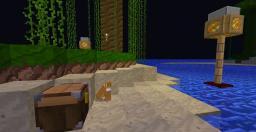 GreenerCraft Minecraft Texture Pack