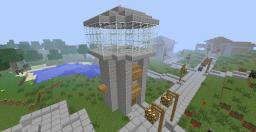 Faron Minecraft Map & Project