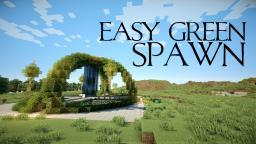 Easy green spawn