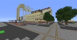Project Melbourne (1:1) Minecraft