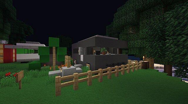 Fantastic Minecraft Caravan Modern Caravan  Thanks For 100 Subs Minecraft