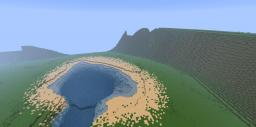 Terrain, Terrain, More Terrain!! Minecraft Blog