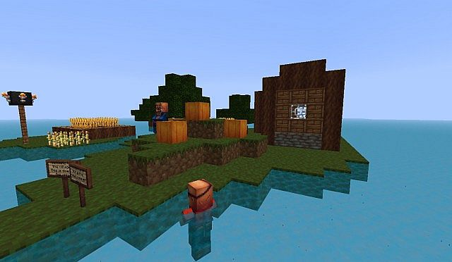how to get lifeboat on minecraft