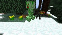 Christmas Pack Or Link In DIscription Minecraft Texture Pack