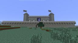 •••| Futurolla1.4.6|Faction|mcMMO|••• Minecraft