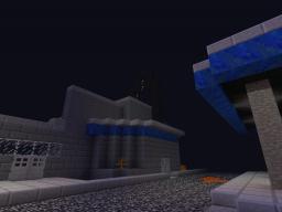 Black ops 2: Tranzit Minecraft Map & Project