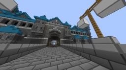 Rocket Propelled Gaming's Official Texture Pack Minecraft Texture Pack