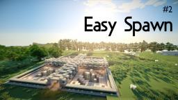 Easy spawn #2 Minecraft Project