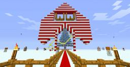 Winter Wonderland Minecraft