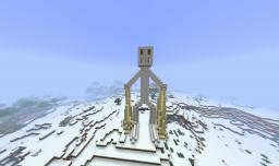 Map of Venturing Part 2 Minecraft Map & Project
