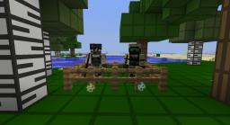 [1.4.7] The Gun Mod [Updated] Minecraft Mod