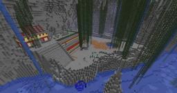 El Dorado the lost city of gold. Minecraft Map & Project