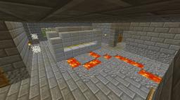 Black Ops 2 Zombies: Bus Depot Minecraft Project