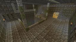 Zombie Map Minecraft Project