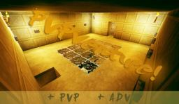 PVPventure [PVP] Adventure/PVP Map Minecraft Project