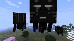 Elemental Mobs [GIVEAWAY] [READ DESC.] Minecraft Texture Pack