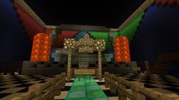 KingShadow1997 and Clerisa101's Hardcore PvP Minecraft Server