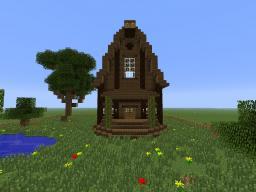 Minecraft house Minecraft Map & Project