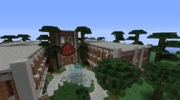 Redstone University DOWNLOAD Minecraft