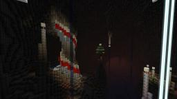 Frog2face's Caved In Christmas! (I Know, It's Not Christmas Anymore, I'm Sorry!) Minecraft Map & Project