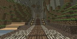 Dwarven City - Welcome To Beliath Minecraft Project