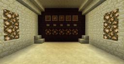 Food Room (Special) Minecraft Map & Project