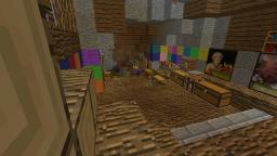 Billbo Baggins Home Minecraft Map & Project