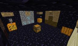 EXTREME HIDE N GO SEEK [1.5] Minecraft