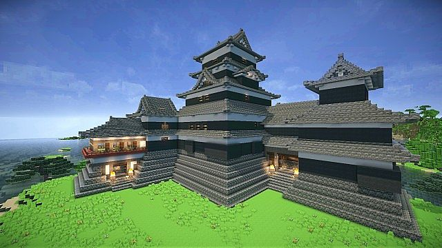 Matsumoto Castle 01