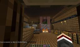 Herobrine's Hell Forge