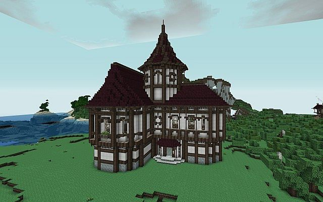 Medium House Inspired By Cheydinhal Style Architecture