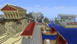 Cemetech Intellectual Survival Minecraft Server